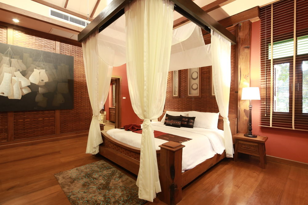 Kasalong Kham 2 Bedroom Villa